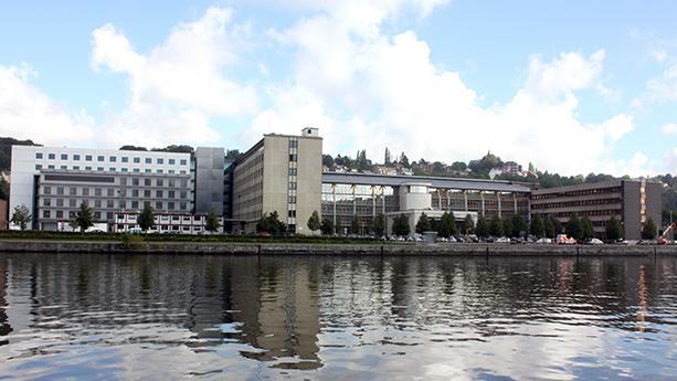 CHR Namur